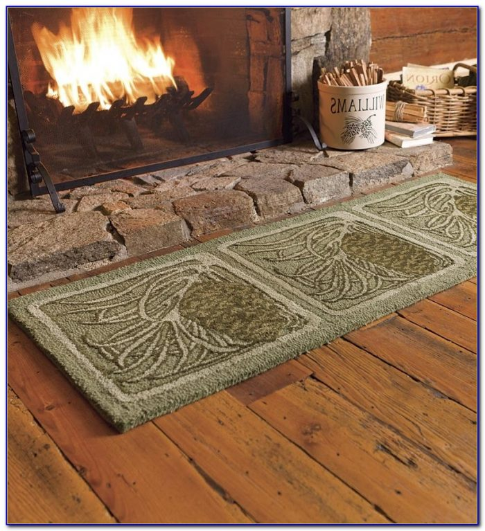 Flame Resistant Hearth Rugs Uk
