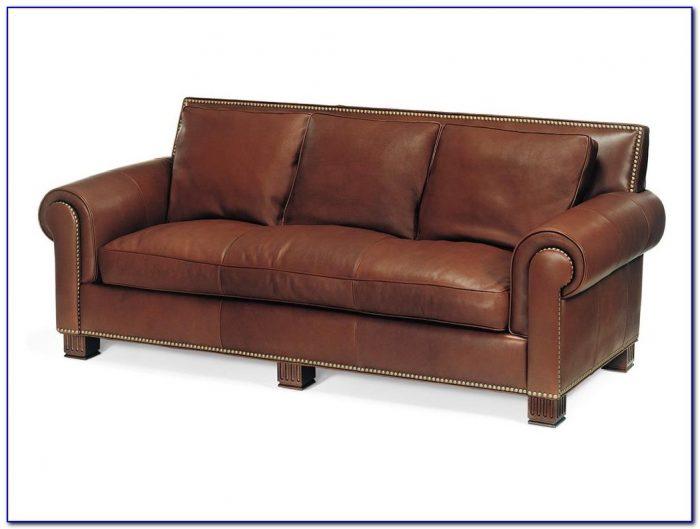 Hancock And Moore Leather Sofa Ebay