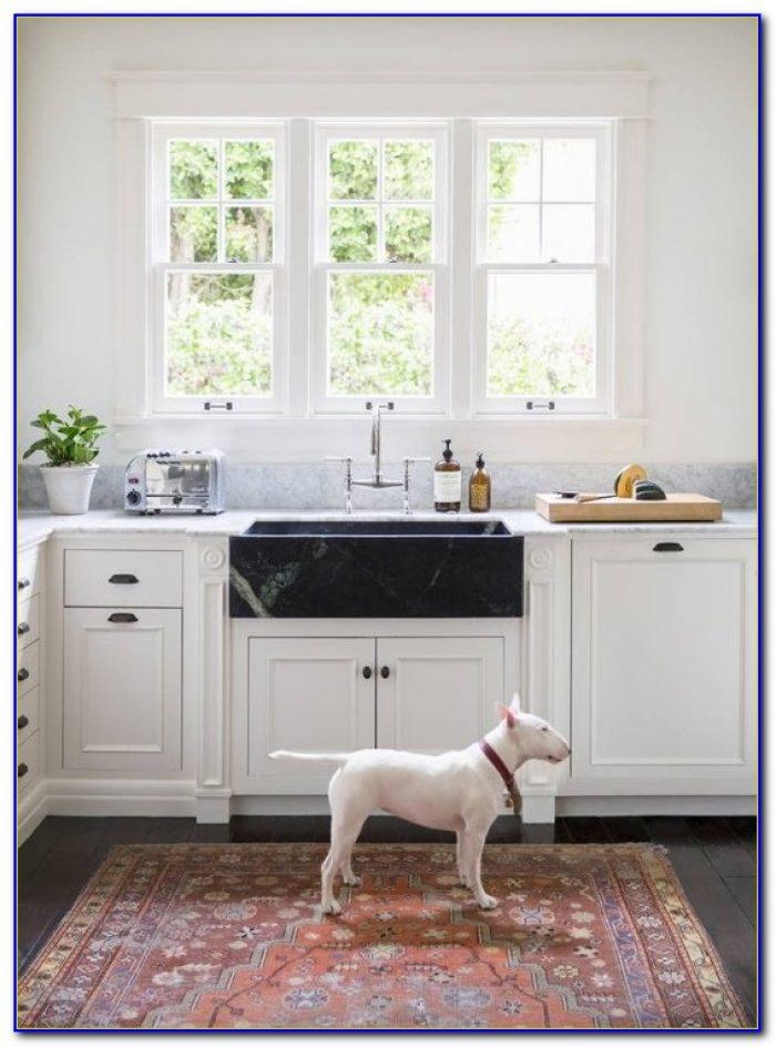 Kitchen Sink Rug Amazon