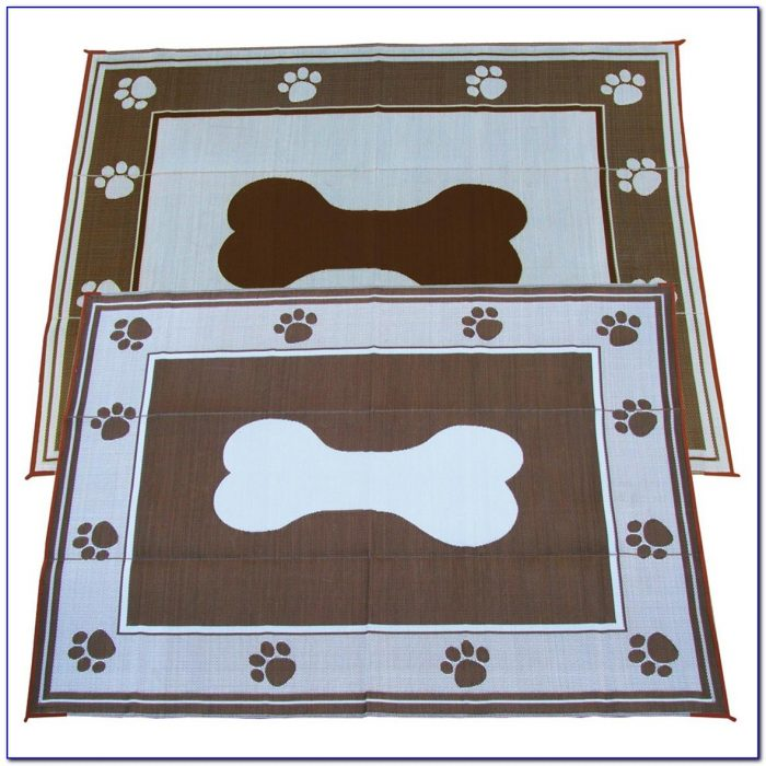 Large Outdoor Camper Rugs