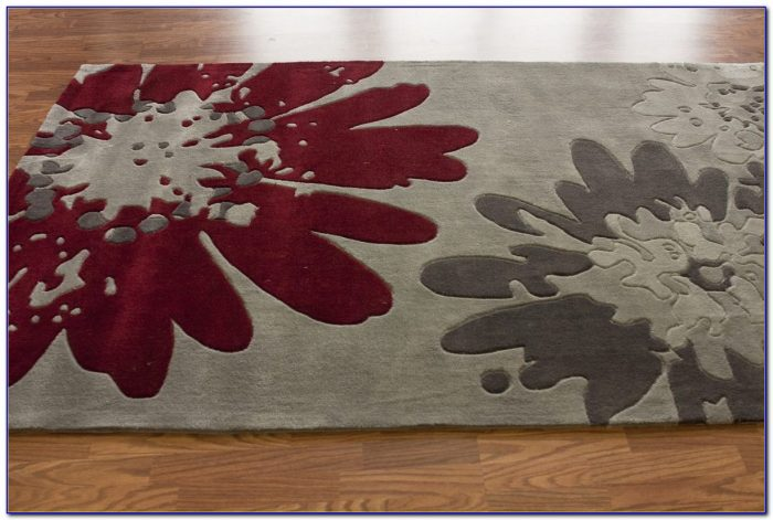 Lazy Boy Accent Rugs