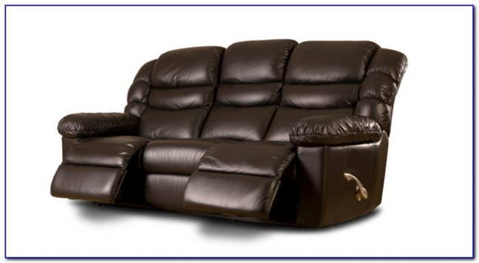 Lazy Boy Leather Sofa Bed
