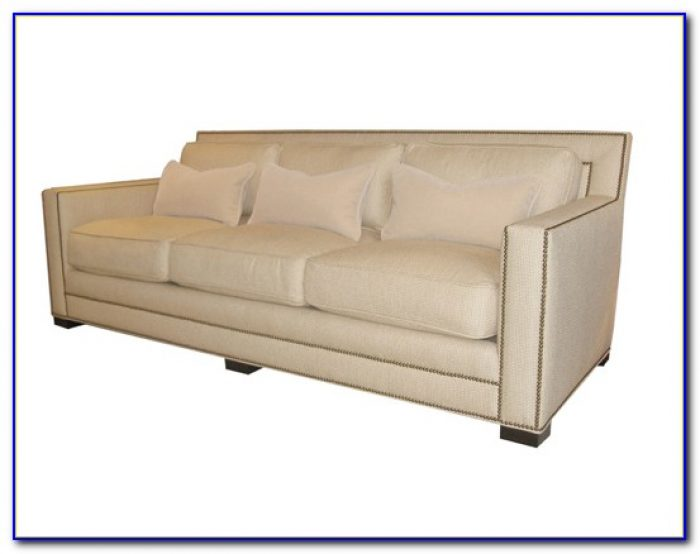 Leather Furniture With Nailhead Trim