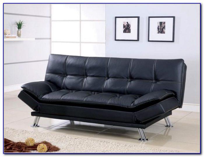 Leather Futon Sofa Bed Costco