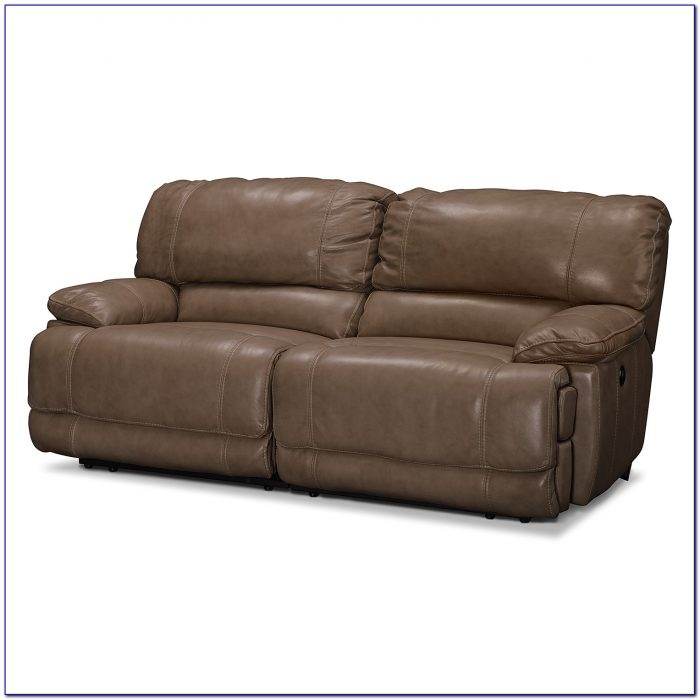 Leather Power Recliner Sofa Uk