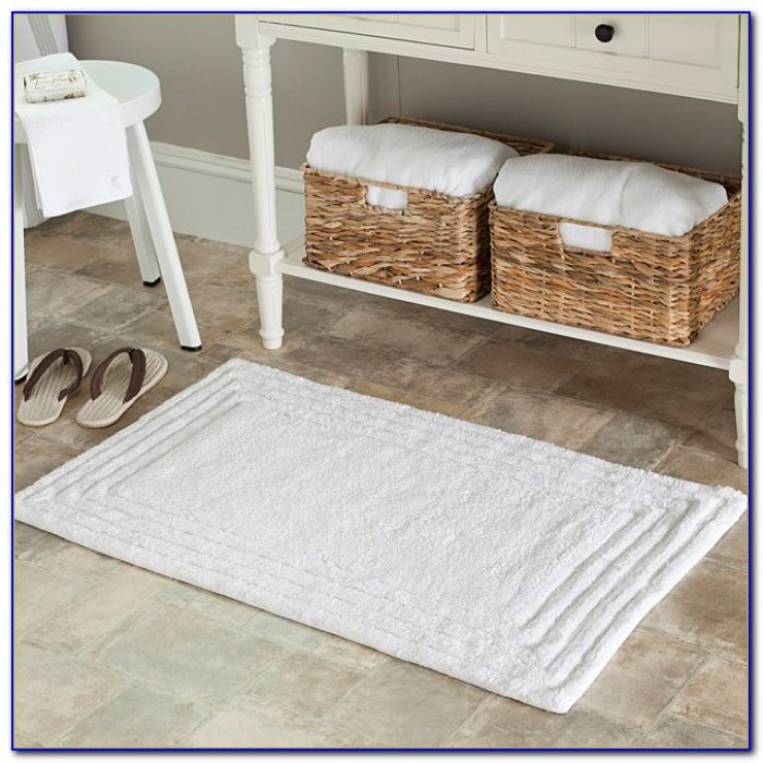 Luxury Bath Rug Collection