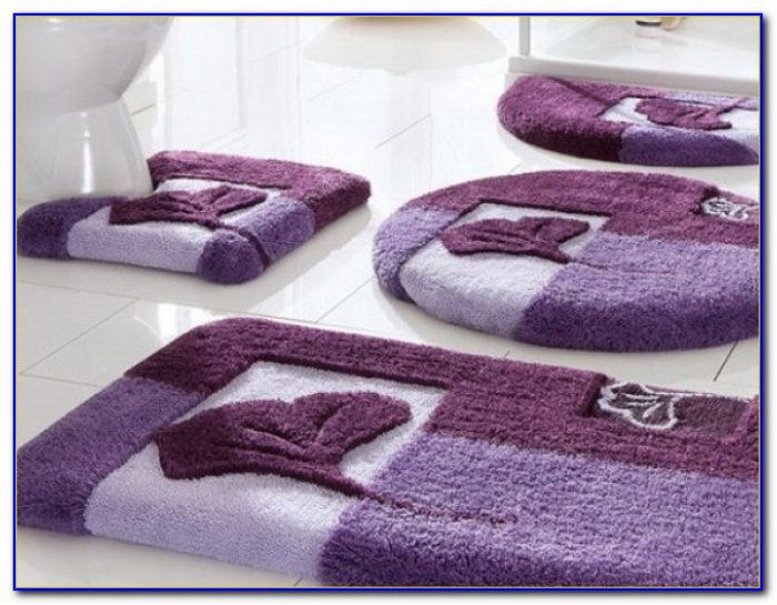 Luxury Bathroom Rugs Uk