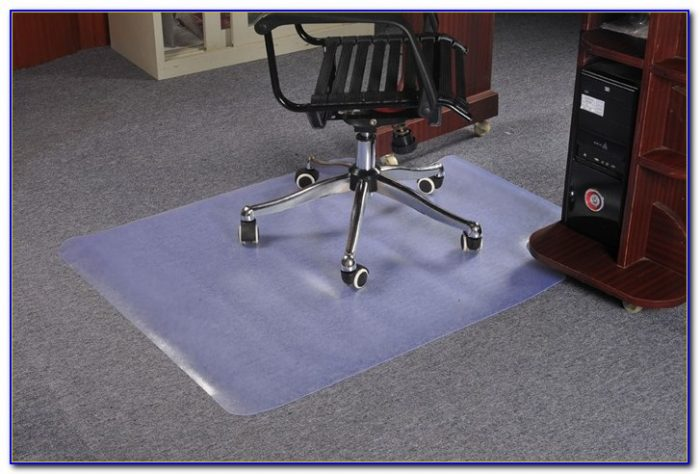 Plastic Carpet Protector Bq