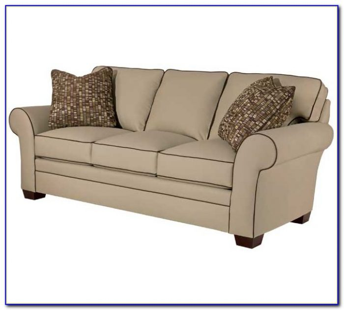 Queen Size Sleeper Sofa With Air Mattress