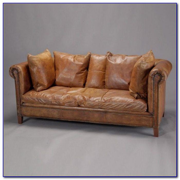 Ralph Lauren Leather Sofa Craigslist