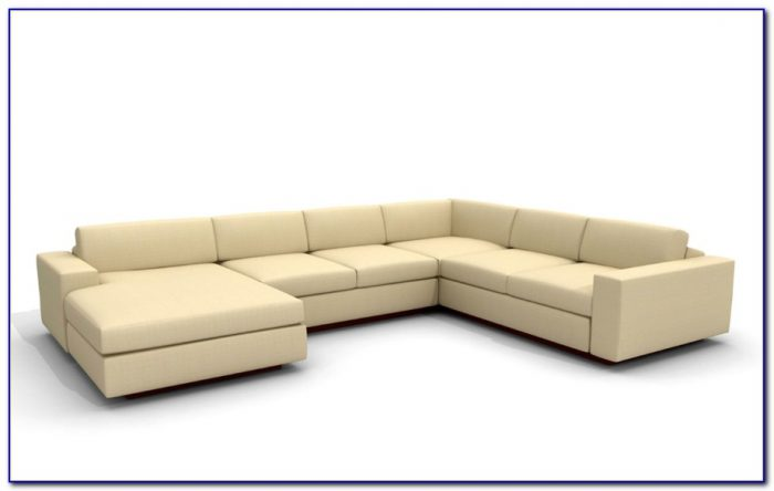 Sectional Sleeper Sofa With Chaise Lounge