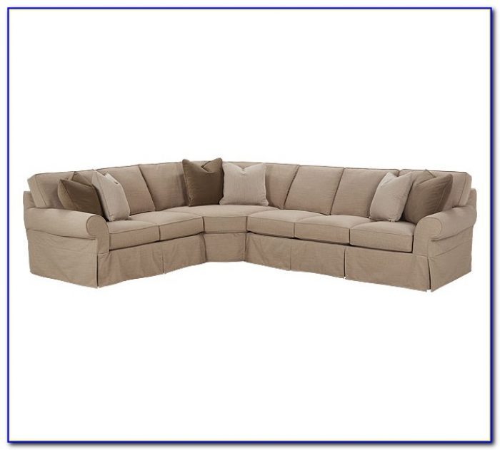 Sectional Sofa Sleeper With Ottoman
