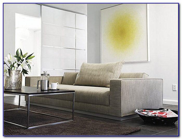 Sleeper Sofa Bed With Storage