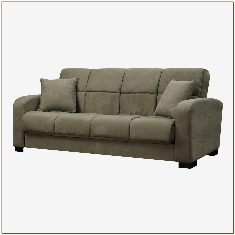 Slide Out Sleeper Sofa