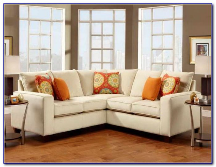 Small Sectionals For Small Spaces Sofas Home Design