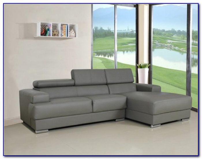 Sofa And Chaise Lounge Set