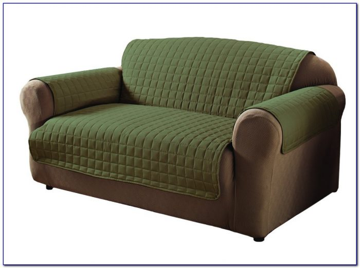 Sofa Slipcover For Pets