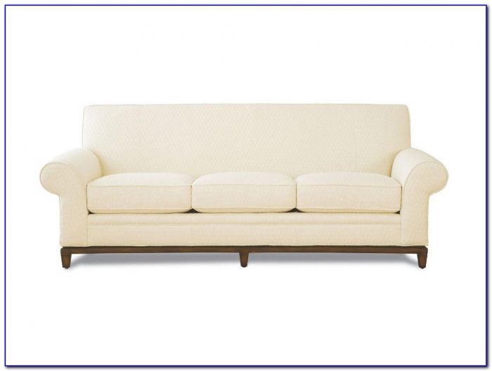 Tight Back Sectional Couches