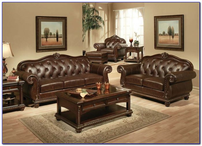 Top Grain Leather Sofa Peeling