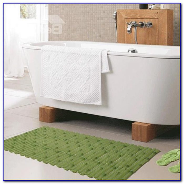 Unique Bath Rugs