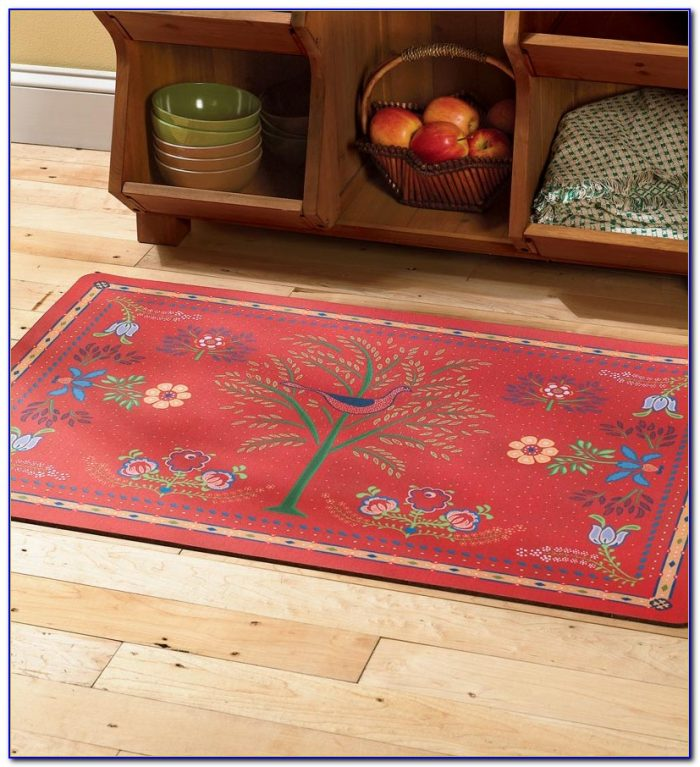 Washable Kitchen Rugs Target