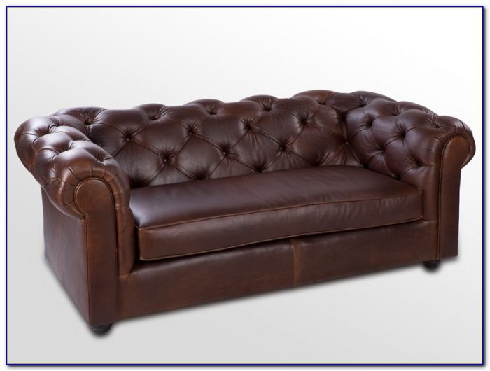 What Era Is Chesterfield Sofa