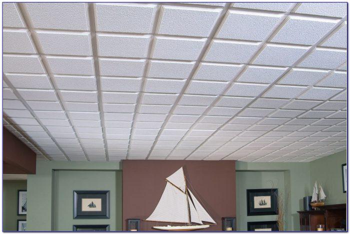 2x2 Drop Ceiling Tiles