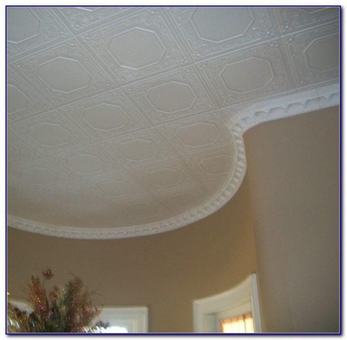 2x4 Clean Room Ceiling Tiles