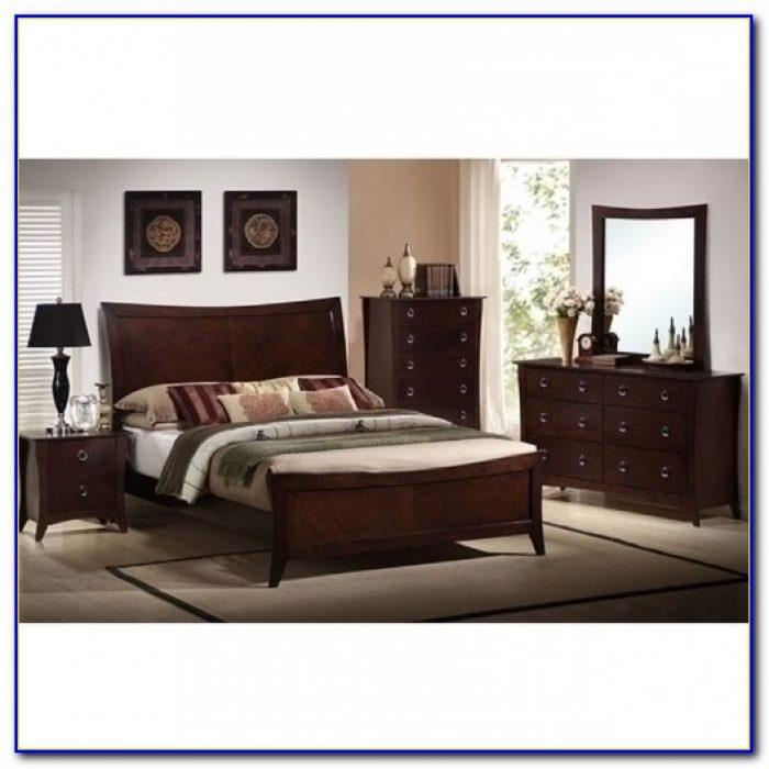 5 Piece Bedroom Set Full