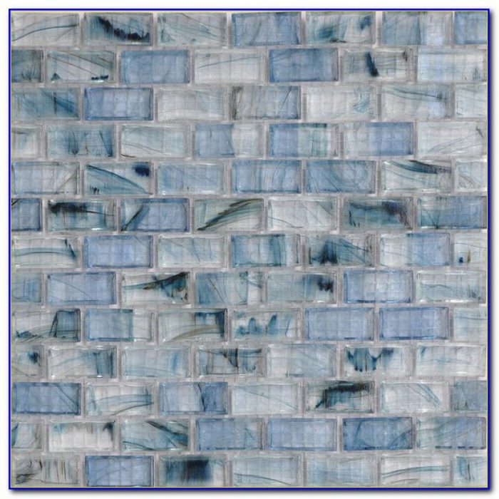 American Olean Glass Tile Liner