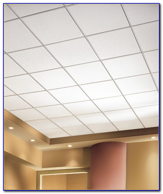 Armstrong Acoustical Ceiling Tile Specifications
