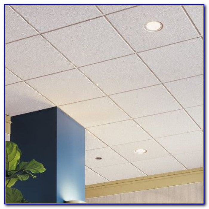 Armstrong Commercial Black Ceiling Tiles