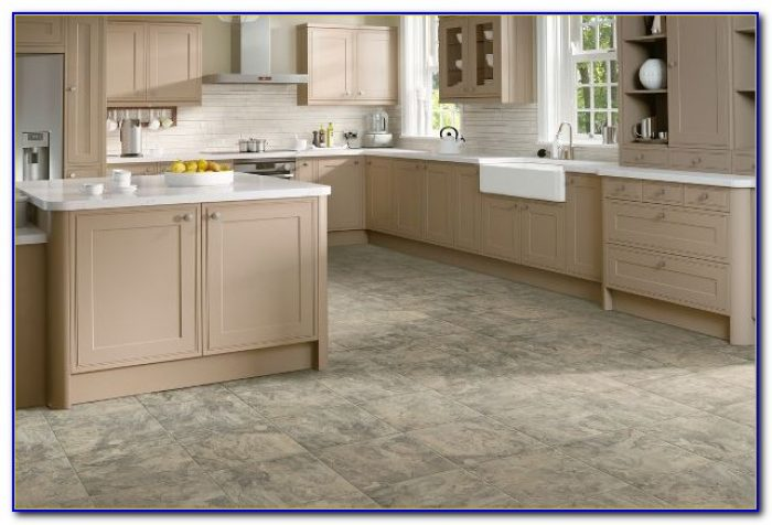 Armstrong Luxury Vinyl Tile Care