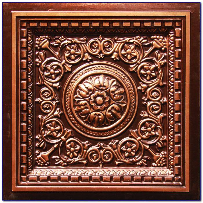 Armstrong Melt Away Ceiling Tiles