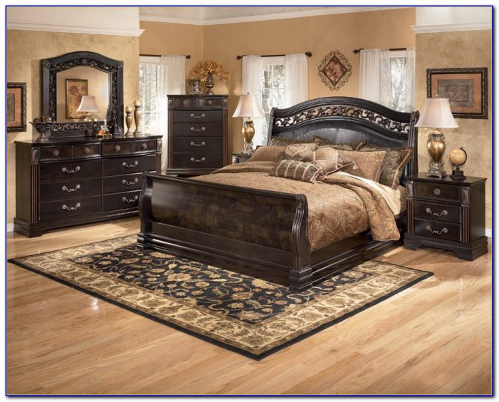 Ashley Furniture Bedroom Sets Canada