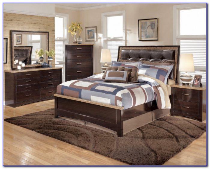 Ashley Furniture Bedroom Sets Queen