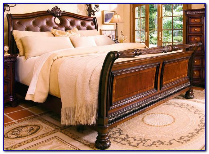Ashley Furniture King Size Bedroom Sets