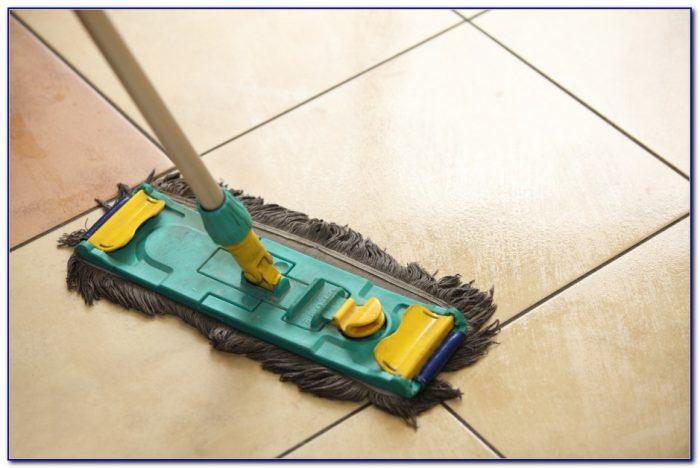 Best Type Of Mop To Clean Tile Floors