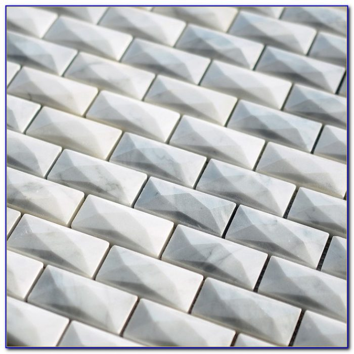 Bianco Carrara Marble Tiles Melbourne