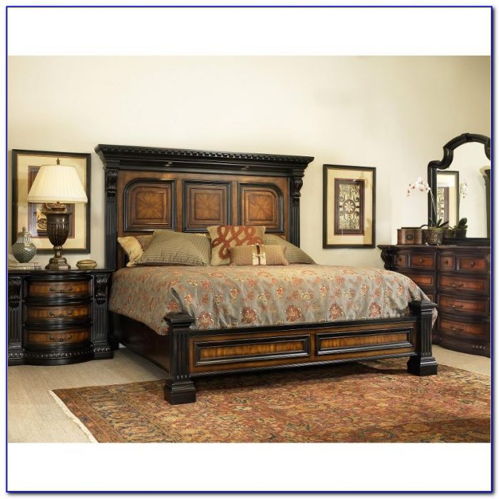 California King Bedroom Sets Near Me