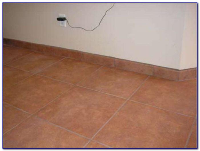 Ceramic Floor Tile Edge Trim
