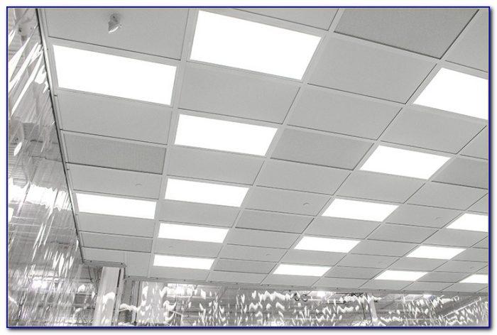 Clean Room Drop Ceiling Tiles