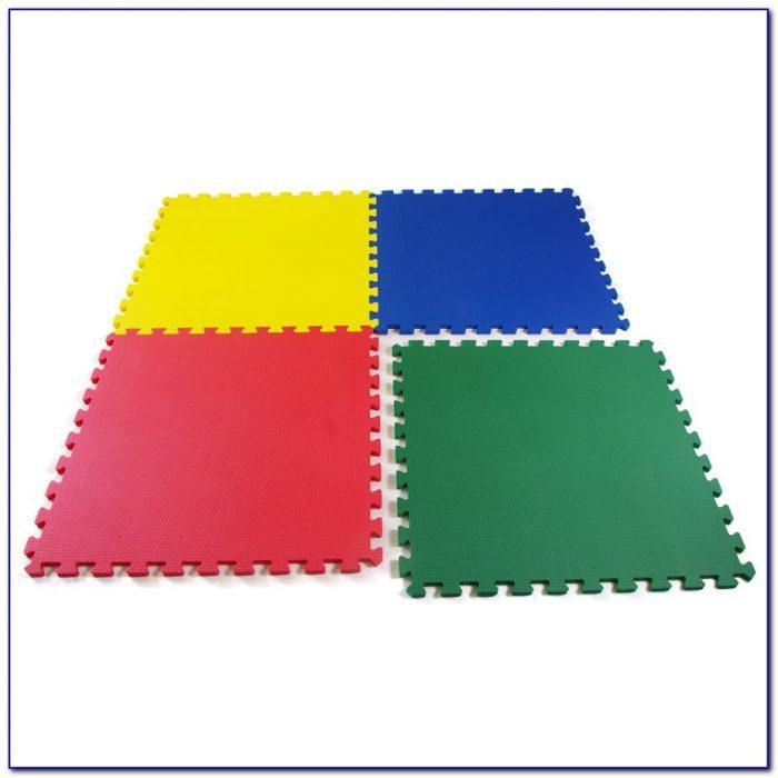 Foam Play Mat Tiles Uk