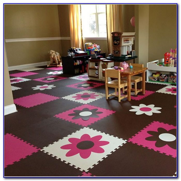 Foam Squares For Playroom Floor