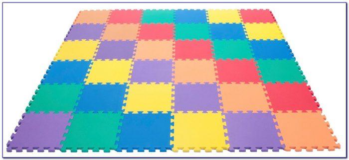 Foam Tiles For Babies India