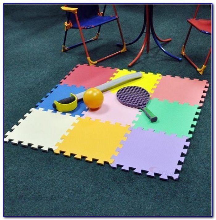 Foam Tiles For Playroom Uk