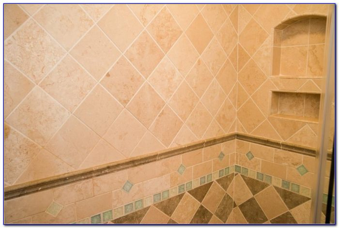 How To Clean Bathroom Tile Grout Lines