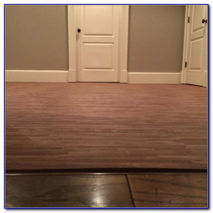 Interlocking Foam Floor Tiles Canada