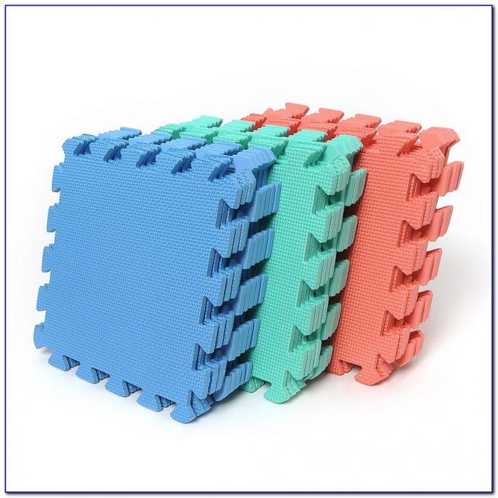 Interlocking Foam Floor Tiles Costco