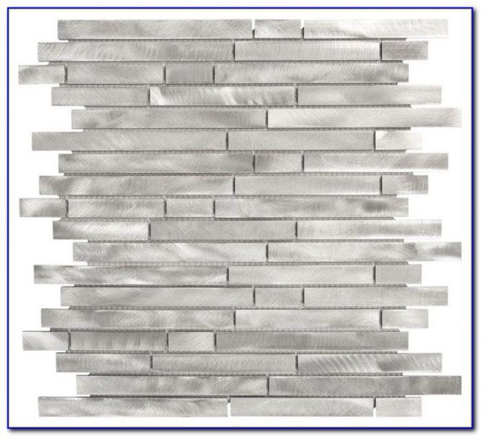 Jeffrey Court Glass Mosaic Tile